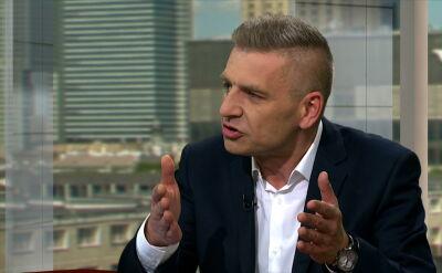 Bartosz Arłukowicz kandydat w plebiscycie Mistrz Riposty