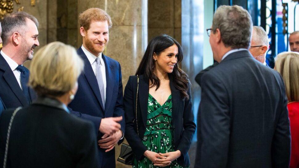 Ujawniono Szczegóły ślubu Księcia Harryego I Meghan Markle