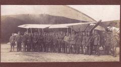 Oprócz Sandiego w szeregach Eskadry służył także drugi czarnoskóry żołnierz, niestety nieznany z nazwiska.