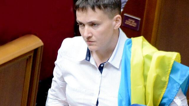 """Walczyła w Donbasie, tworzy ruch polityczny. """"Nigdy nie zdradziłam narodu ukraińskiego"""""""