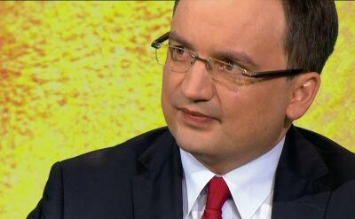 """""""Zatrzymanie szpiega w naszym kraju pokazuje, że jesteśmy ważni dla Rosji"""""""