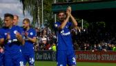 Skrót meczu Villingen – Schalke w 1. rundzie Pucharu Niemiec