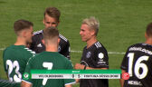 Skrót meczu Oldenburg – Fortuna Duesseldorf w 1. rundzie Pucharu Niemiec