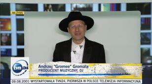 Spełniamy marzenia z okazji 20-lecia TVN24