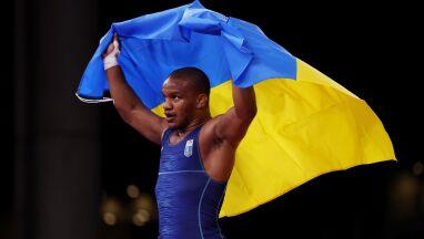 Mistrz olimpijski i ukraiński deputowany zaatakowany na ulicy na tle rasistowskim