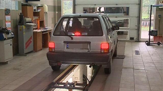 Zaostrzą badania techniczne. Mniej starych aut na ulicach?