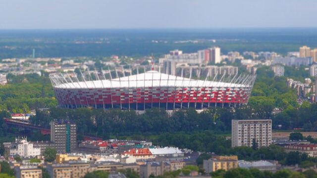 Rzecznik PL.2012+, operatora stadionu: czekaliśmy ze spokojem