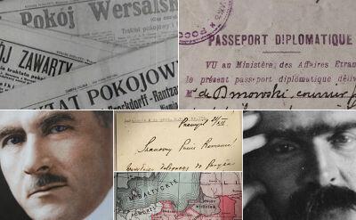 Roman Dmowski i jego rola w historii Polski