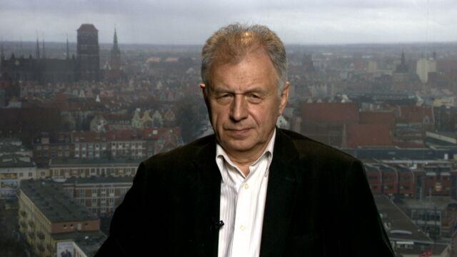Bogdan Lis: znam zupełnie inny podpis Lecha Wałęsy