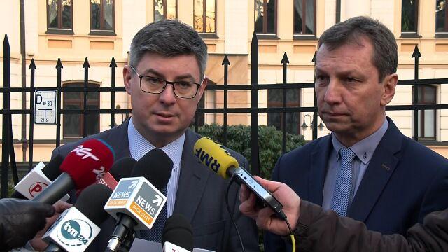PO komentuje projekt opinii Komisji Weneckiej