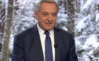 Minister Kowalczyk po spotkaniu z Andrzejem Dudą: przekonaliśmy prezydenta