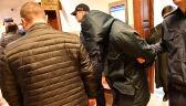 Organizator escape roomu z zarzutem i aresztem