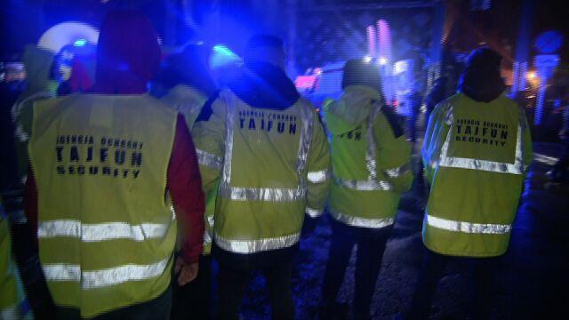 Brudziński: Paweł Adamowicz był reanimowany po ataku nożownika