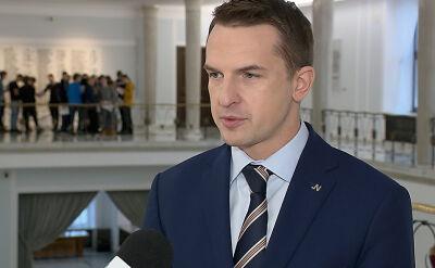 MSWiA przedstawiło troje kandydatów na szefa KBW cz. 2