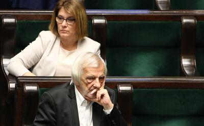 Mazurek: wydamy komunikat w sprawie rekonstrukcji rządu