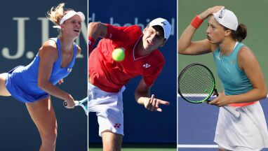 Ilu Polaków w US Open? W czwartek losowanie turniejowej drabinki