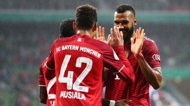 Bayern wbił dwanaście goli. Ciężki nokaut w Pucharze Niemiec