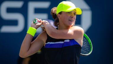 Świątek zagra z kwalifikantką. Polscy tenisiści poznali rywali w US Open