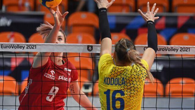 Polki awansowały do ćwierćfinału mistrzostw Europy. Teraz Turcja