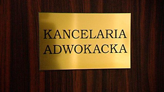 Zamiast kont klientów, podawał swoje. Adwokat wyłudził 2 mln zł?