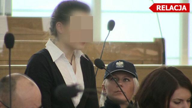 """Koniec kolejnej rozprawy Katarzyny W. """"Pytała męża: kto by marnował życie na wychowanie dziecka"""""""