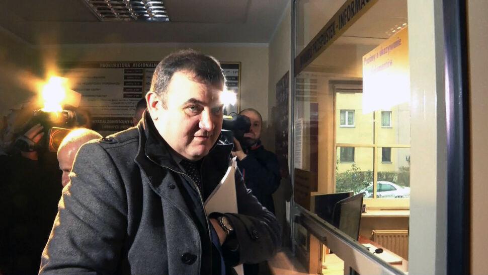 """Gawłowski usłyszał nowe zarzuty. """"Nie popełniłem przestępstwa"""""""