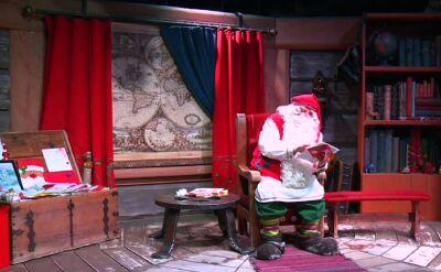 Kto nie wierzy w Mikołaja?