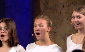 Hymn Asgardii śpiewany podczas inauguracji w Wiedniu