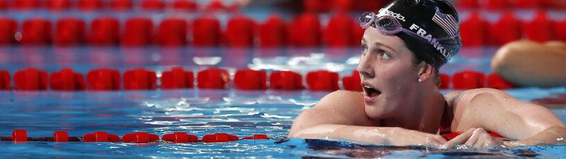 Worek medali i jeszcze więcej bólu. 23-letnia mistrzyni olimpijska ma dość