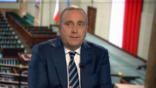 Grzegorz Schetyna komentuje sprawę bonifikat