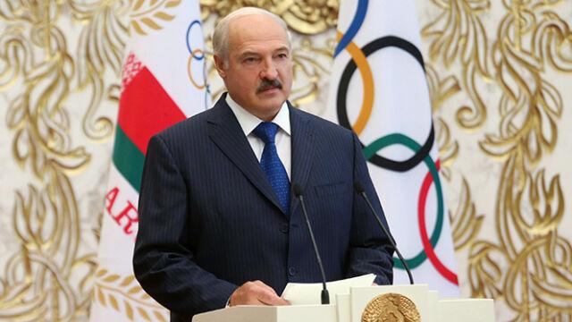"""Łukaszenka żąda medali. """"Będziecie szukać pracy poza granicami Białorusi"""""""