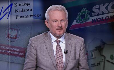 Wraca sprawa podbicia Wojciecha Kwaśniaka