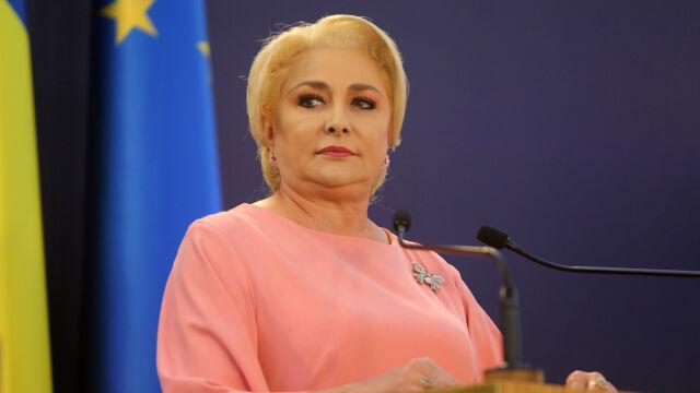 Rumunia chce się wyłamać. Premier: przeniesiemy ambasadę do Jerozolimy