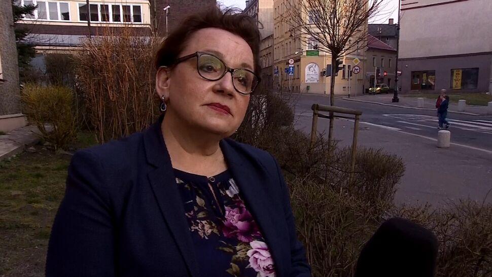 Minister edukacji: sama jestem nauczycielem, nie wyobrażam sobie takiej sytuacji