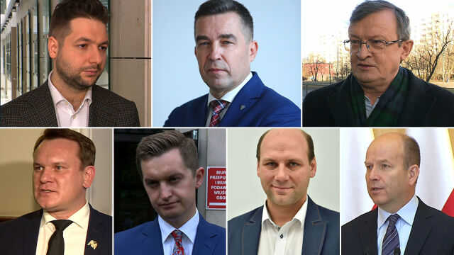PiS przedstawiło kolejnych kandydatów do Parlamentu Europejskiego