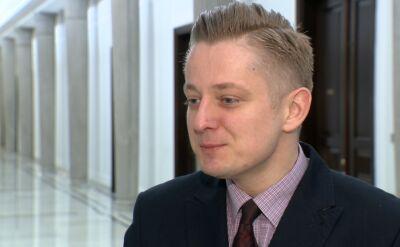 Jakub Stefaniak komentuje zeznania Geralda Birgfellnera