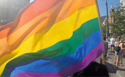 Osoby LGBT w środku kampanii. Przesłanie PiS do wyborców