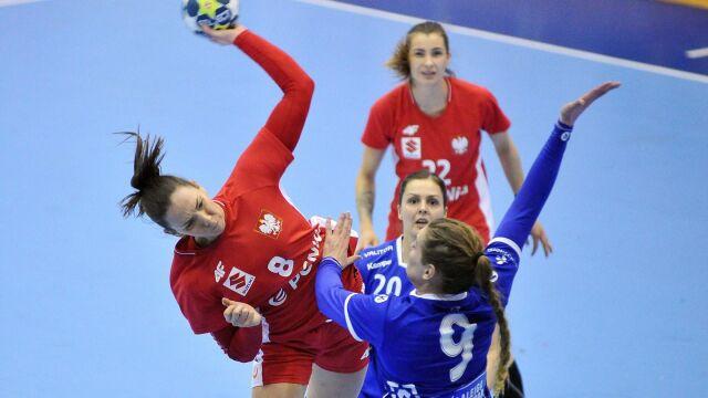 Odwołane eliminacje i awans. Polki zagrają w mistrzostwach Europy