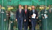 Profesor Gersdorf przyjęła w Sądzie Najwyższym gości z zagranicy