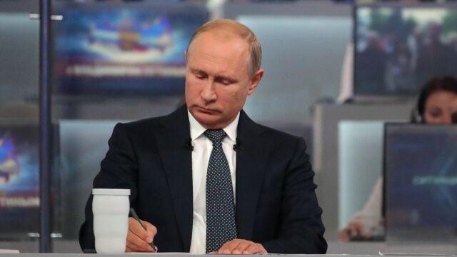 Pieskow: zbyt wcześnie, by mówić o ociepleniu stosunków z USA