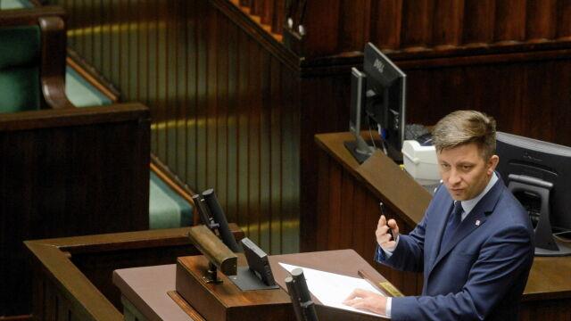 Izraelska telewizja: Poręba i Legutko brali udział w tajnych negocjacjach z Izraelem