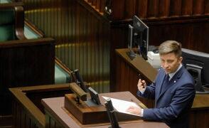 Dworczyk: nie negocjowaliśmy za granicą zmian dotyczących ustawy o IPN