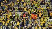 Finał Ligi Europy: Villarreal - Manchester United