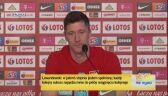 Lewandowski o celu na mistrzostwach Europy