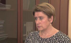 Prezes sądu rejonowego w Bytomiu o wnikliwości sądu