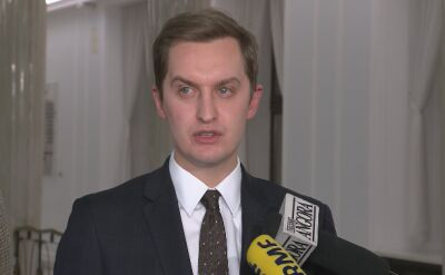Sebastian Kaleta o nowych propozycjach zmian w sądownictwie