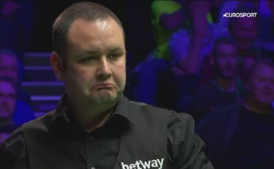 Niewiarygodny fluke Maguire'a w finale UK Championship