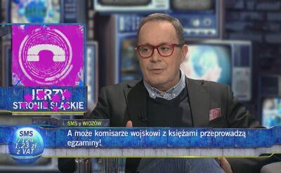 Szkło Kontaktowe 12.03.2019, część pierwsza