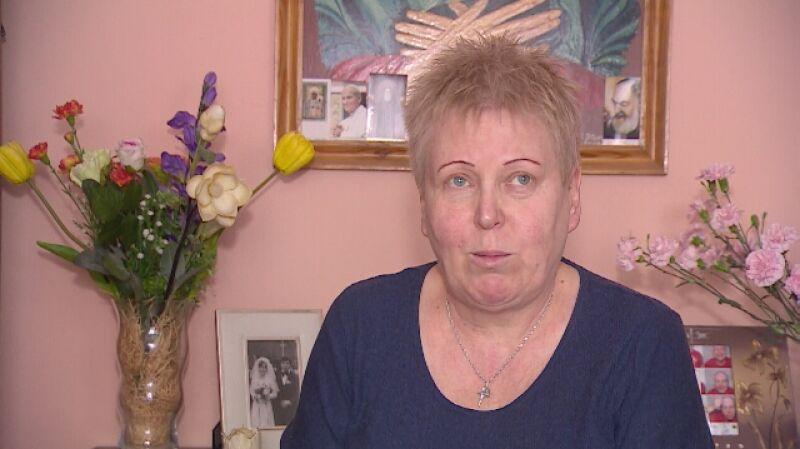 Wanda Skrzyńska: wydaje mi się, że przez chorobę Bartka jesteśmy fajną rodziną