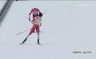 Norwegowie spokojnie wygrali sztafetę